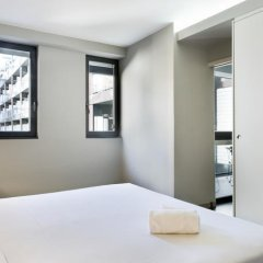 Отель Aparthotel BCN Montjuic спа
