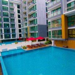 Neo Hotel Pattaya Паттайя детские мероприятия