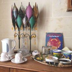Гостевой Дом Dar tal-Kaptan Boutique Maison удобства в номере
