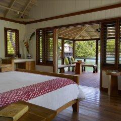 GoldenEye Hotel & Resort комната для гостей фото 5
