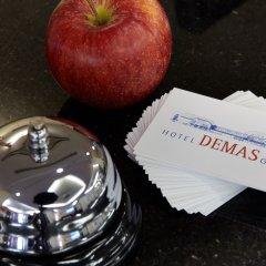 Отель Demas Garni Германия, Унтерхахинг - отзывы, цены и фото номеров - забронировать отель Demas Garni онлайн с домашними животными