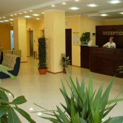 Отель Condor Болгария, Солнечный берег - отзывы, цены и фото номеров - забронировать отель Condor онлайн интерьер отеля фото 2