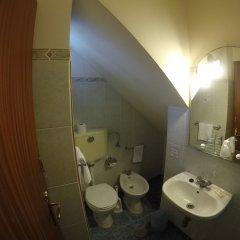 Апартаменты Zarco Residencial Rooms & Apartments ванная фото 2