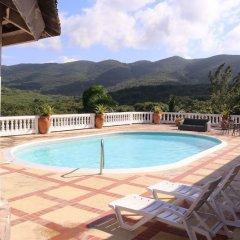 Отель 10 BR Guesthouse - Montego Bay - PRJ 1434 бассейн фото 3