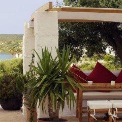 Отель Son Granot Испания, Ес-Кастель - отзывы, цены и фото номеров - забронировать отель Son Granot онлайн пляж