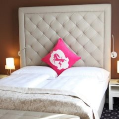 Отель Villa Carlton Зальцбург комната для гостей фото 4