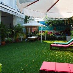Отель Barefeet Naturist Resort фото 8