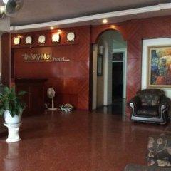 Отель The Ky Moi Hotel Вьетнам, Ханой - отзывы, цены и фото номеров - забронировать отель The Ky Moi Hotel онлайн интерьер отеля