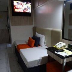 Отель Octagon Mansion Hotel Филиппины, Манила - отзывы, цены и фото номеров - забронировать отель Octagon Mansion Hotel онлайн развлечения