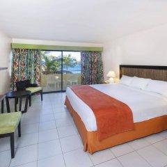Отель Casa Marina Beach & Reef All Inclusive комната для гостей фото 2