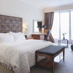 Отель Vilnius Grand Resort Литва, Вильнюс - 10 отзывов об отеле, цены и фото номеров - забронировать отель Vilnius Grand Resort онлайн комната для гостей фото 5