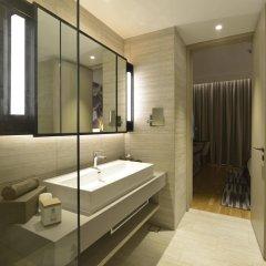 Отель Ascott Orchard Singapore Сингапур, Сингапур - отзывы, цены и фото номеров - забронировать отель Ascott Orchard Singapore онлайн ванная