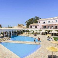Отель Clube VilaRosa бассейн фото 3