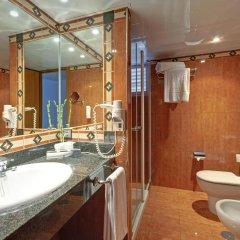 Hotel Palma Bellver, managed by Meliá ванная