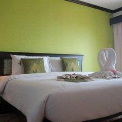 Отель Jomtien Thani Hotel Таиланд, Паттайя - 3 отзыва об отеле, цены и фото номеров - забронировать отель Jomtien Thani Hotel онлайн комната для гостей фото 2
