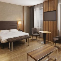 Отель AC Hotel by Marriott Riga Латвия, Рига - 5 отзывов об отеле, цены и фото номеров - забронировать отель AC Hotel by Marriott Riga онлайн комната для гостей