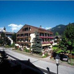 Отель Christophorus Gasthof Австрия, Зёлль - отзывы, цены и фото номеров - забронировать отель Christophorus Gasthof онлайн фото 3