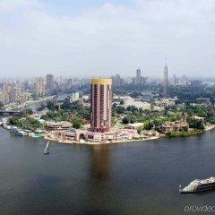 Отель Sofitel Cairo Nile El Gezirah фото 4