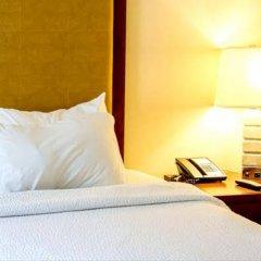 Отель Park View комната для гостей фото 3