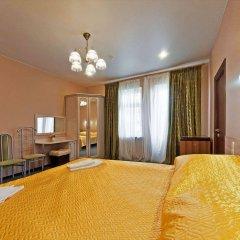 Мини-Отель Валерия комната для гостей