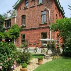Отель B&B Les Taillis Бельгия, Брюссель - отзывы, цены и фото номеров - забронировать отель B&B Les Taillis онлайн фото 8