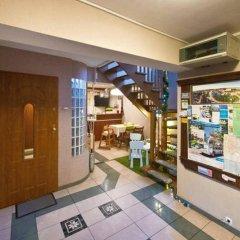 Отель Plac Rybaków Inn Польша, Сопот - 1 отзыв об отеле, цены и фото номеров - забронировать отель Plac Rybaków Inn онлайн интерьер отеля