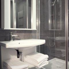 Гостиница Адажио Москва Павелецкая ванная фото 4