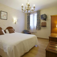 Отель Atlanta Амстердам комната для гостей