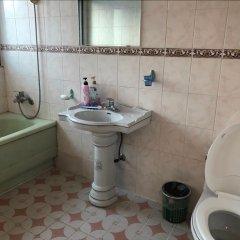 Отель Phoenix Greentel Южная Корея, Пхёнчан - отзывы, цены и фото номеров - забронировать отель Phoenix Greentel онлайн ванная фото 2