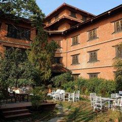 Отель Vajra Непал, Катманду - отзывы, цены и фото номеров - забронировать отель Vajra онлайн фото 3