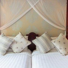 Отель The Luang Say Residence детские мероприятия