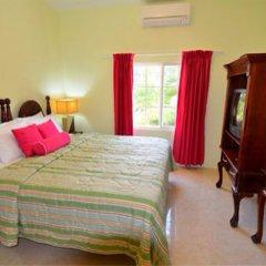 Отель Bay View Eco Resort & Spa комната для гостей