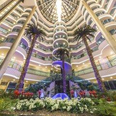 Lonicera Resort & Spa Hotel спортивное сооружение