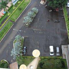 Отель Dakruco Hotel Вьетнам, Буонматхуот - отзывы, цены и фото номеров - забронировать отель Dakruco Hotel онлайн фото 2