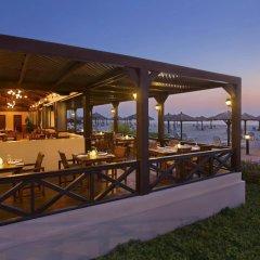 Отель Hilton Al Hamra Beach & Golf Resort фото 6