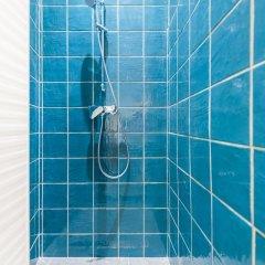 Отель Oasis Apartments Corvin I Венгрия, Будапешт - отзывы, цены и фото номеров - забронировать отель Oasis Apartments Corvin I онлайн ванная фото 2