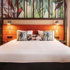 Отель Indigo Brussels - City Бельгия, Брюссель - отзывы, цены и фото номеров - забронировать отель Indigo Brussels - City онлайн