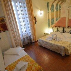 Отель Alexis Италия, Рим - 11 отзывов об отеле, цены и фото номеров - забронировать отель Alexis онлайн комната для гостей фото 20