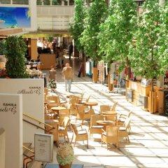 Отель Imatran Kylpylä Spa Apartments Финляндия, Иматра - 1 отзыв об отеле, цены и фото номеров - забронировать отель Imatran Kylpylä Spa Apartments онлайн питание фото 2