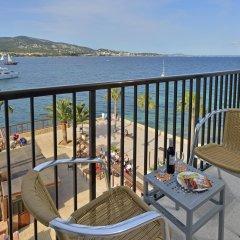 Отель Alua Hawaii Mallorca & Suites балкон