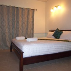 Отель Airport Overnight Hotel Таиланд, пляж Май Кхао - отзывы, цены и фото номеров - забронировать отель Airport Overnight Hotel онлайн комната для гостей фото 4