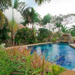 Отель Lake View Villa бассейн фото 3