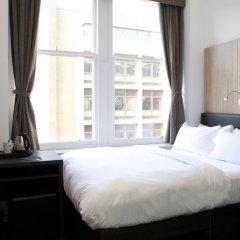 Отель The Z Hotel Glasgow Великобритания, Глазго - отзывы, цены и фото номеров - забронировать отель The Z Hotel Glasgow онлайн комната для гостей фото 3