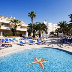 Отель SunConnect Los Delfines Hotel Испания, Кала-эн-Форкат - отзывы, цены и фото номеров - забронировать отель SunConnect Los Delfines Hotel онлайн детские мероприятия