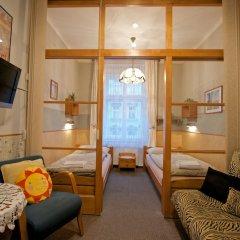 Апартаменты Alice Apartment House комната для гостей фото 17
