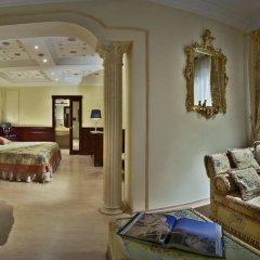 Отель Salus Terme Италия, Абано-Терме - отзывы, цены и фото номеров - забронировать отель Salus Terme онлайн спа фото 2