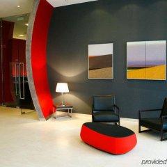 Отель Vienna House Andel's Cracow интерьер отеля фото 3