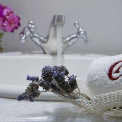 Отель Cori Rigas Suites Греция, Остров Санторини - отзывы, цены и фото номеров - забронировать отель Cori Rigas Suites онлайн ванная фото 2