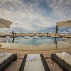 Отель Pueblo Bonito Pacifica Resort & Spa Кабо-Сан-Лукас бассейн фото 3
