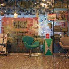 Отель SKYTEL Сиань гостиничный бар